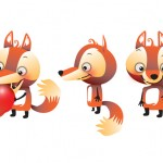 Fox for an upcoming book