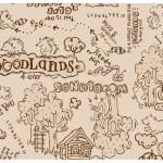 0023 BROWN PAPER WOODLAND YARDAGE (1)