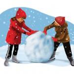 0034 SNOWBALL