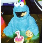 001 Cookie Monster