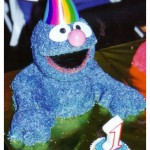 001 Grover