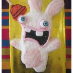 010 Raving Rabbid