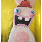 010 Raving Rabbid 2