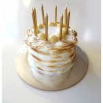 016 Lemon Meringue Cake