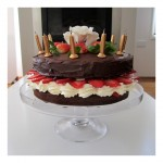 82nd Sugar free Choc Sponge