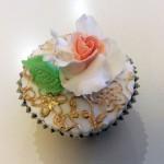 60th-wedding-cupcake
