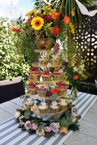 Hannah's-21st-cupcake-Stand